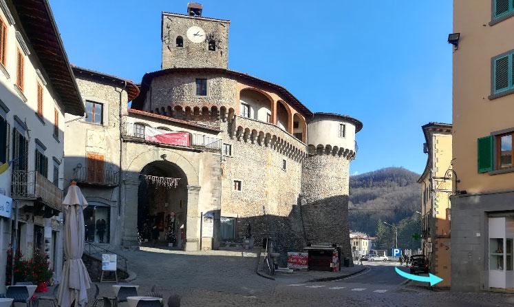Pizzeria Castelnuovo di Garfagnana